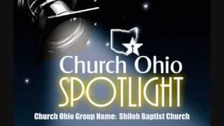 church ohio spotlight shiloh baptist church dayton ohio