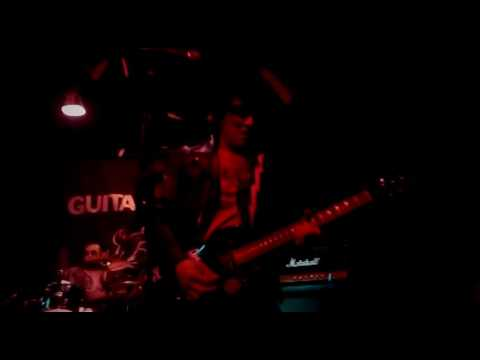 GUITAR WOLF [LIVE @ The Earl] 08/25/16