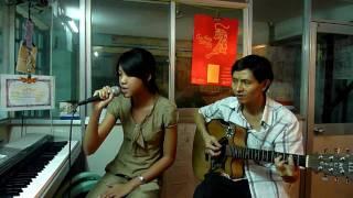 ngày dài trên quê hương - Trịnh Công Sơn - lớp nhạc hạ trắng