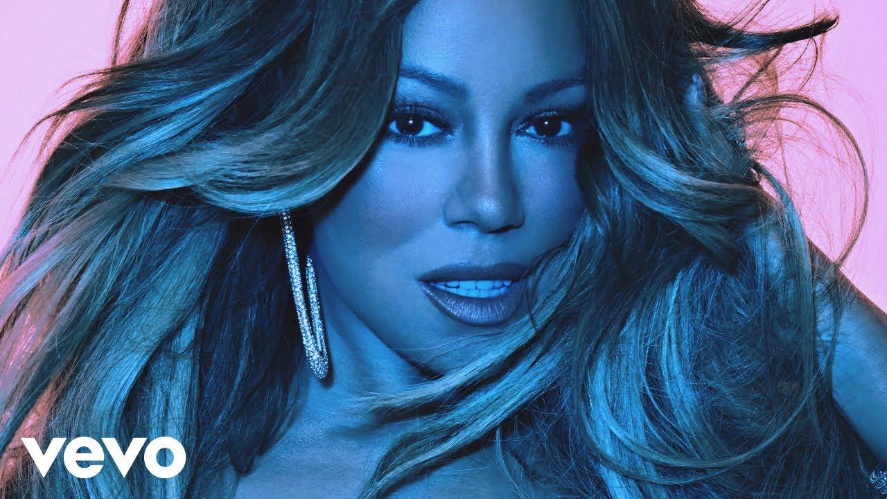 Mariah Carey - GTFO (Audio)