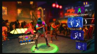 Dance Central - Teach me how to jerk [Hard 5*] - UPDATE!