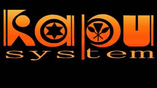 "Kapu System ""Cant Waste no Time"""