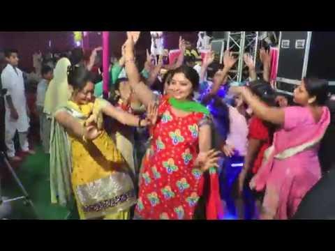 Live Jagran At DUGRI LUDHIANA || Singer: Sunny Doshi || Mata Bhajan || Sahmne Howe Maa