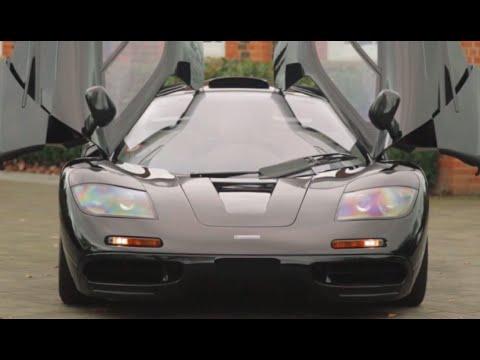 McLaren F1 Vs Mansion - Who Wins $10 Million Lottery? Cool McLaren F1 Commercial CARJAM TV 4K 2015
