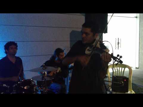 BSB al - Fortaleza Jam Session