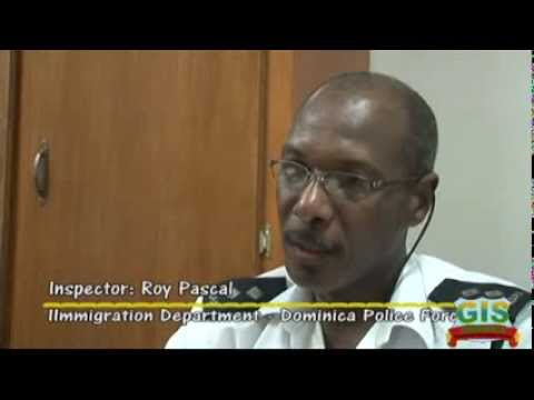 GIS Dominica: How To Obtain a Dominican Passport