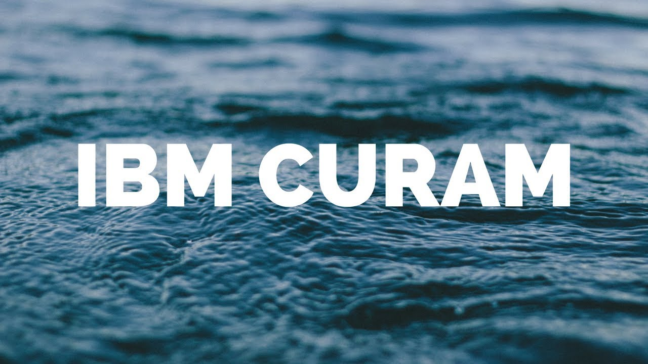 IBM Curam Training | IBM Curam Course | MaxMunus