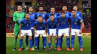 CALCIO UNDER 21 ITALIA VS SLOVENIA IL MIO COMMENTO POST PARTITA