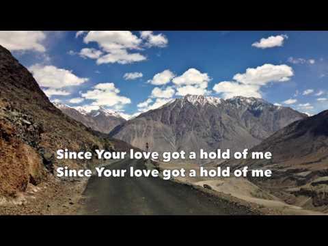 Since Your Love (lyrics) ft Brandon Hampton