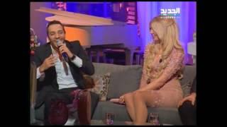 بعدنا مع رابعة - حسين الديك - تعالي قربي  لدي علي الديك