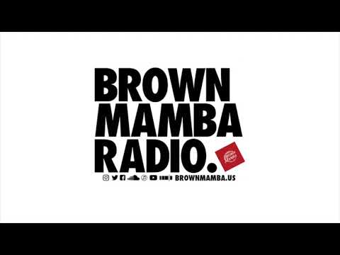 BROWN MAMBA RADIO - EPISODE 81: HUGE GAME 6'S COMING UP, NFL'S BS NEW RULE & WHAT HAPPENED THIS WEEK