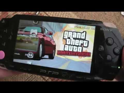 VLOG - Sony PSP (PSP1003) UMD Quick Fix (Not Detecting Discs)