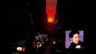 1987年 荒木とよひさ作詞 三木たかし作曲 芳野藤丸編曲 鄧麗君、邓丽君.