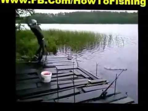 Best fishing fails 2015 funny fish youtube for Funny fishing pics