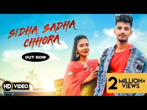 Sidha Sadha Chhora - Aman Sheoran | Latest Haryanvi Songs Haryanavi 2019 | New Haryanvi Song 2019
