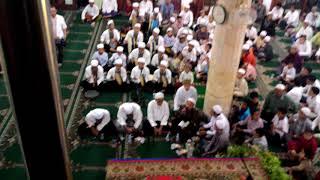 Ahmad ya Habibi Syifa 39 ul fuad