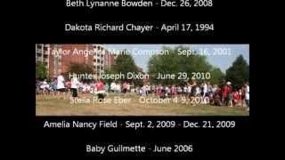 1st annual baby rachel s legacy 5k