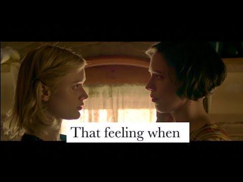Elizabeth X Olive // That Feeling When