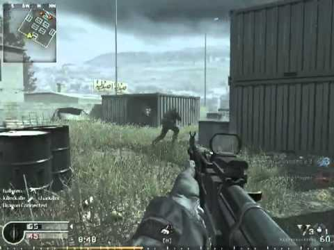 The Smallest Map on Call of Duty History on smallest map cod, smallest halo map, smallest map in advanced warfare,