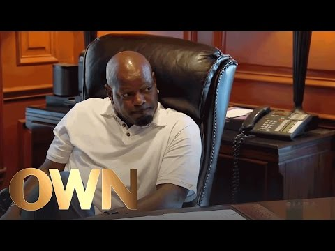"Pat Smith Confronts Husband Emmitt about Feeling ""Pushed Aside"" 