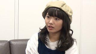 26歳・元SKE矢方美紀さん、乳がん手術公表に踏み切った友の一言