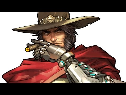 Overwatch | It's High Noon!
