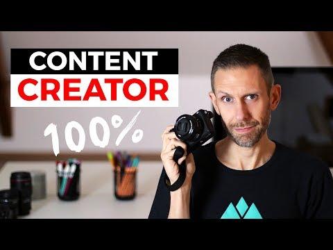 Comment créer du contenu pour les réseaux sociaux