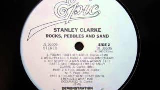 Stanley Clarke A Fool Again.wmv.mp3