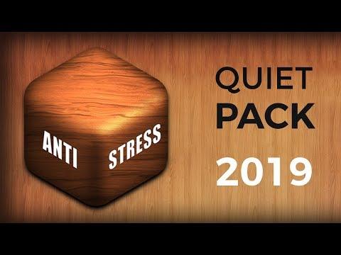 Antistress - QuietPack 2019 Update