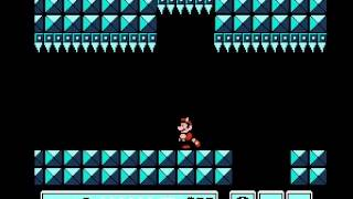 Super Mario Bros 3 - Super Mario Bros part 1 - User video