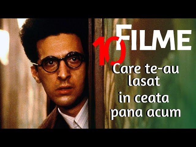 TOP 10 Cele Mai Complicate Finaluri De Film - Explicate