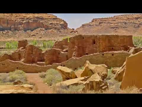Chaco | Chaco Culture National Historical Park