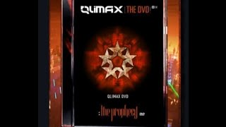 Prophet  Live @ Qlimax 2003 with tracklist