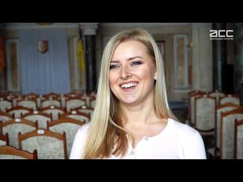 Інформаційне Агентство АСС: Знай більше про Вікторію Гатрич