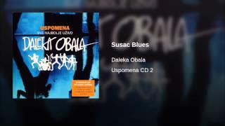 Susac Blues