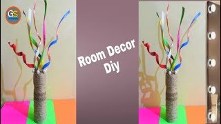Beautiful Handmade Home Decor !!! Easy Best Out Of Waste Craft Ideas || Diy Home Decor