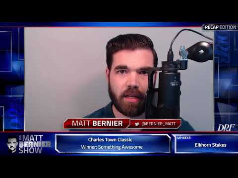 The Matt Bernier Show Recap Edition - April 24th, 2018