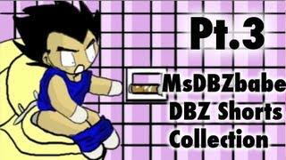 MsDBZbabe DBZ Chibi Collection 2008-2009 Part 3 of 3