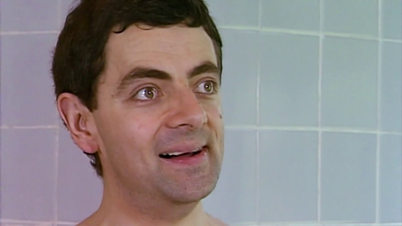 How to Cool Off in a Heatwave | Full Episodes | Classic Mr Bean