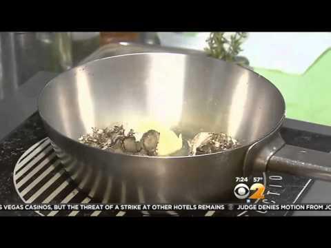 Market To Table: Maitake Mushrooms