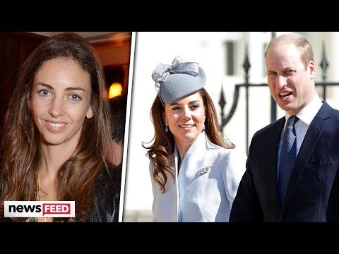 Internet UP IN ARMS Over Prince William CHEATING On Kate Middleton