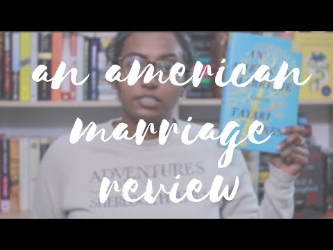 An American Marriage By Tayari Jones | Book Review