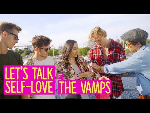 The Vamps Share What They Love About Themselves