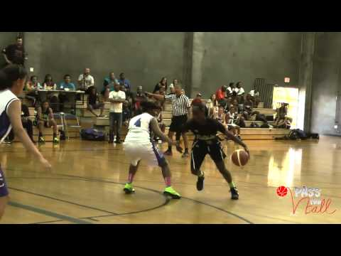 Bri Moore, s Out AAU Mixtape