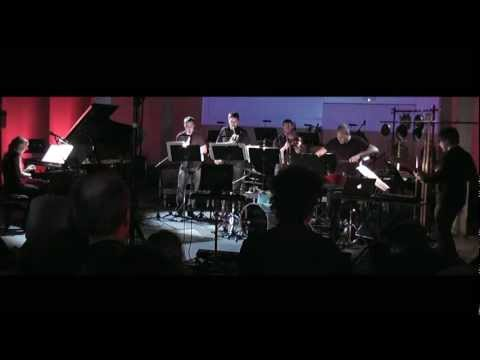 Music for people who lose people - Andrew Hamilton (Ensemble Klang)