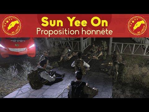 Sun Yee On - Proposition honorable