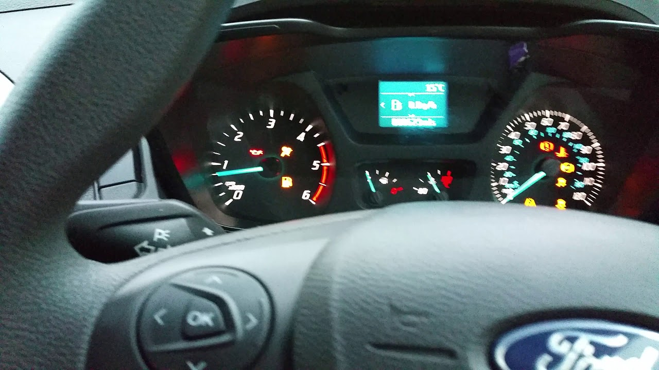 fuse box in ford focus 2017    ford    transit custom  hill start assist not available  2017    ford    transit custom  hill start assist not available