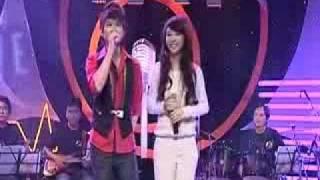 Hai Nửa Tình Yêu - Khổng Tú Quỳnh ft. Hoàng Tôn (Yan Live)