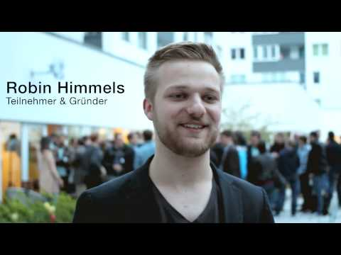 Startup Weekend Hamburg | No talk all action