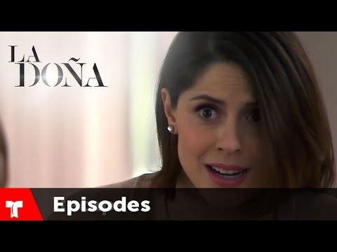 Lady Altagracia | Episode 36 | Telemundo English